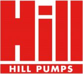 Hill Pump logo